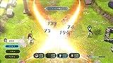 【PS4】ロストスフィア_02