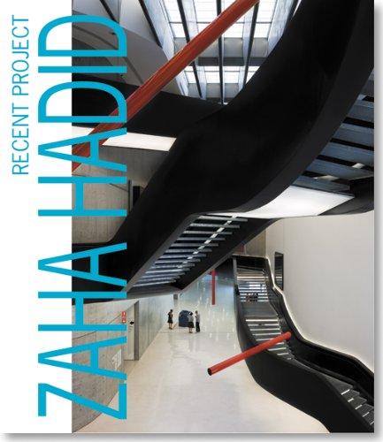 ザハ・ハディド 最新プロジェクト(ZAHA HADID RECENT PROJECT)の詳細を見る