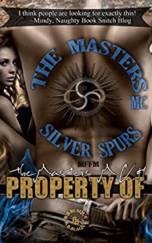 The Masters M.C.: Property Of by [Blaque, B.B.]