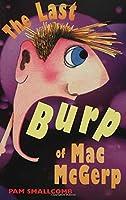 Last Burp of Mac McGerp