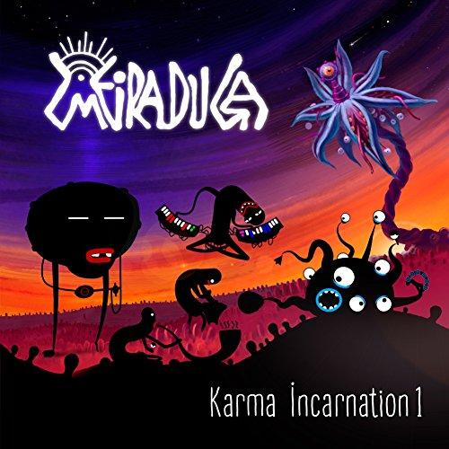 Karma Incarnation 1 (Original Game Soundtrack)