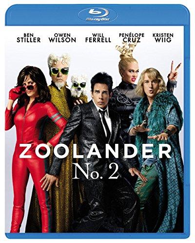 ズーランダー No.2 [Blu-ray]