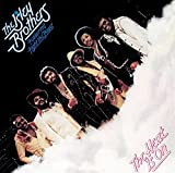 Heat Is On by Isley Brothers