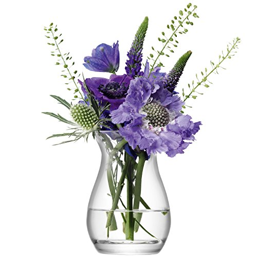 G1071-09-301 FLOWER MINI POSY VASE TLA2224