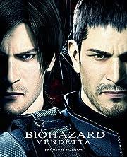 バイオハザード:ヴェンデッタ プレミアム・エディション(初回生産限定) [Blu-ray]