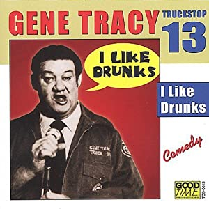 Vol. 13-I Like Drunks