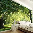 Jason Ming カスタム写真の壁紙3D自然風景の壁の装飾リビングルームの寝室の壁紙の壁の壁画の壁紙家の装飾壁画-150X120Cm