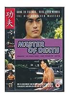 Revenge of the Shaolin Kid [DVD]