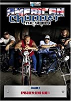 American Chopper Season 2 - Episode 9: Leno Bike 1 [並行輸入品]