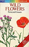 Colour Guide to Familiar Wild Flowers, Ferns and Grasses