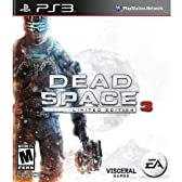 PS3 Dead Space 3 Limied Edition  アジア版