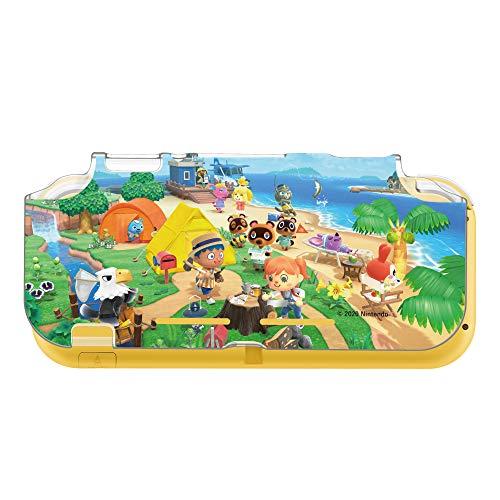 【任天堂ライセンス商品】Nintendo Switch Lite専用 衝撃吸収カバー あつまれどうぶつの森