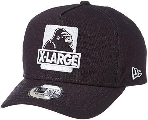 (エクストララージ)XLARGE NEWERA OG SNAPBACK CAP 01173011 61 NAVY ONE SIZE