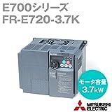 三菱電機 FR-E720-3.7K (簡単・パワフル小型インバータ) NN