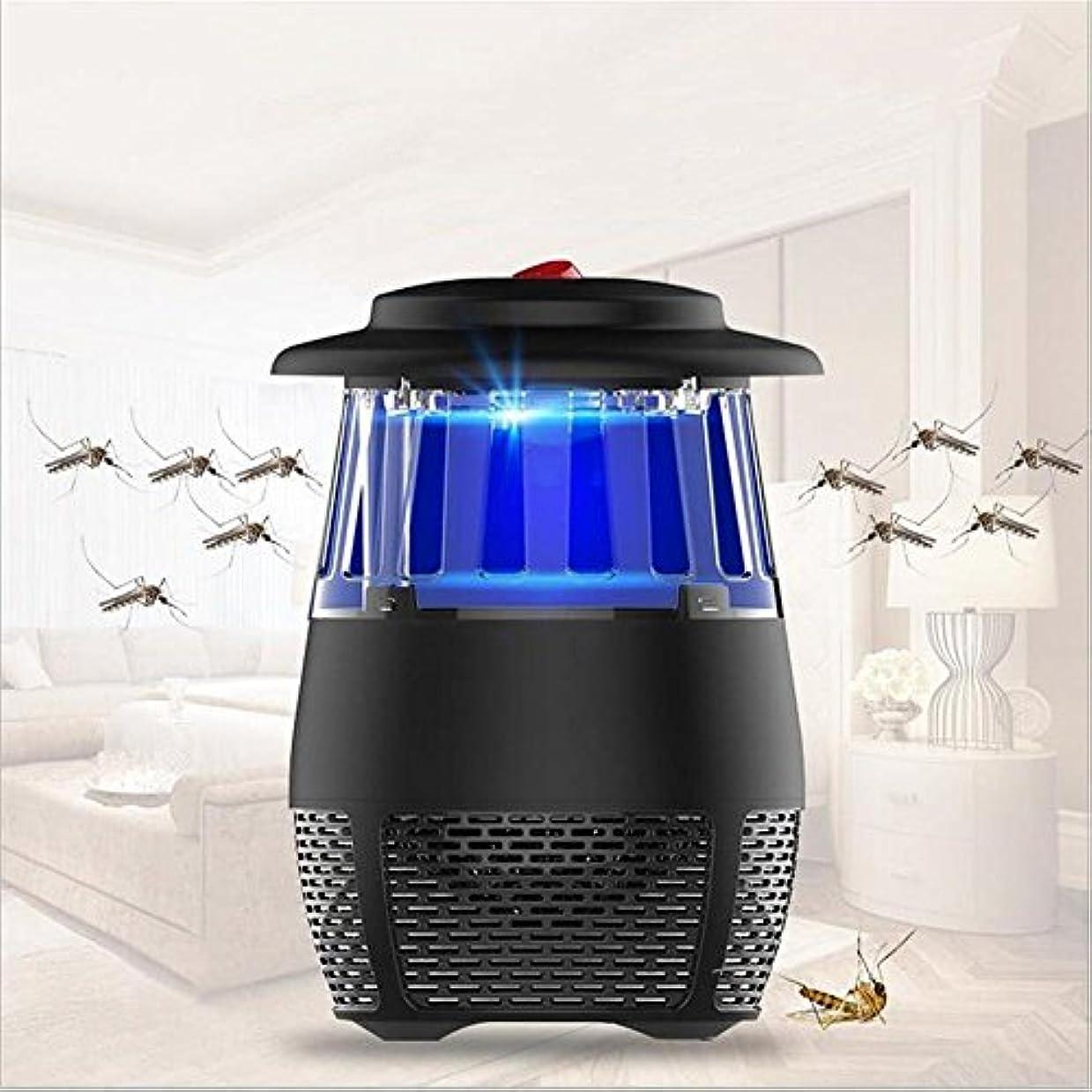 特権タイプスナッチ5ワットusb電子led蚊キラーライトトラップ昆虫殺害ランプ用リビングルーム寝室キッチンナイトライト