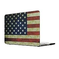"""ゴム引きプラスチックハードマットつや消しスリムMacbookケース Macbook Air 11.6"""" AMZJ-10148"""