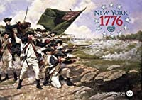 WOG: New York 1776, the New York Campaign, Board Game by WOG Worthington Games