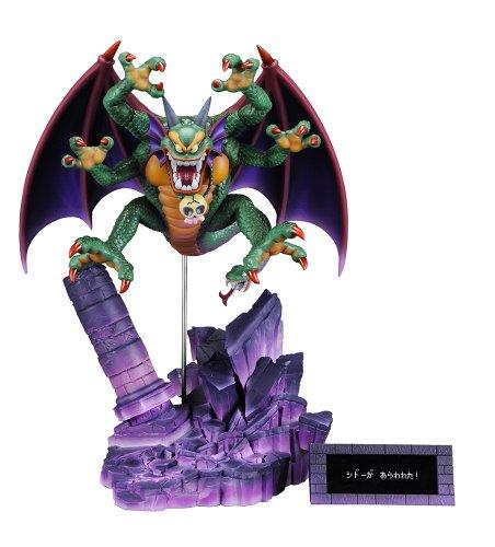 ドラゴンクエスト モンスターズギャラリー スーパーHGフィギュア シドー