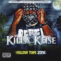 Yellow Tape Zone