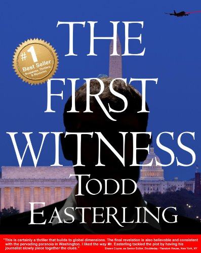 THE FIRST WITNESS (best seller...