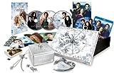 """Amazon.co.jp限定 エクリプス/トワイライト・サーガ DVD&Blu-rayコンボ コレクターズBOX 『ニュームーン/トワイライト・サーガ』microSD付 """"Propose""""エディション 【1,000セット限定】(DVD全般)"""