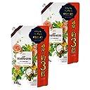 【まとめ買い】 レノアハピネス 柔軟剤 ナチュラルフレグランス プリンセスパールブーケ シアバターの香り 超特大1.18kg×2個