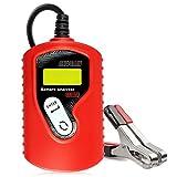 ONEGAIN バッテリー アナライザー BA-100 12V用 かんたん診断 診断機 CCA 世界規格対応 テスター BA-100