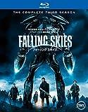 フォーリング スカイズ〈サード・シーズン〉 Blu-rayコンプ...[Blu-ray/ブルーレイ]