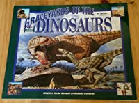 I Was There: Graveyard of the Dinosaurs School Market Edition