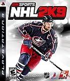 NHL 2K9(輸入版)