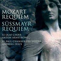 Requiem by W.A. Mozart (2008-05-27)