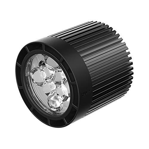 KNOG(ノグ) パワー [PWR] ライトヘッド 2000ルーメン PWRバッテリーと組合せ使用 【日本正規品/2年間保証】