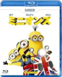 ミニオンズ [Blu-ray]
