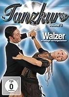 Tanzkurs Walzer 2 [DVD]