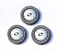 Philips Lift & Cut Replacement Electric Shaving Head - Fits HQ900 Series; Fits HQ64, HQ66, HQ68 & HQ69