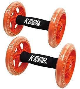 KEEPs ハイパー トレーニングホイール 2個入り MCF-16