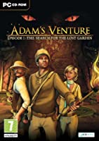 Adam's Venture: The Search for the Lost Garden (輸入版)
