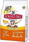 サイエンス・ダイエット アダルト チキン 成猫用 2.8kg 製品画像