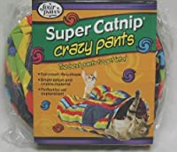 Four Paws - Crazy Pants Cat Tunnel- Multi - 100203061-16401