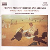 French Music for Harps & Strings