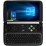 [セット品] GPD WIN2 256GB版 [オリジナル液晶保護フィルム, WIN2専用ポーチ etc] (Windows10 /6.0inch /H-IPS液晶 /Intel Core m3 7Y30) (8GB/256GB)(ゲーミングPC /UMPC)