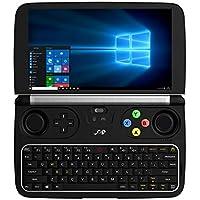 [セット品] GPD WIN2 128GB版 [オリジナル液晶保護フィルム, WIN2専用ケース etc] (Windows10 /6.0inch /H-IPS液晶 /Intel Core m3 7Y30) (8GB/128GB)(ゲーミングPC /UMPC)