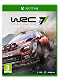 WRC 7 - The Official Game (Xbox One) (輸入版)