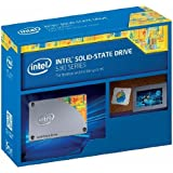 インテル Boxed SSD 530 Series 120GB MLC 2.5inch DaleCrest Reseller Box SSDSC2BW120A4K5