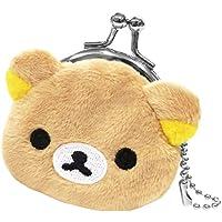 リラックマ 財布 がま口 プチコロ リラックマ RM-4660