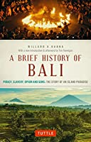 A Brief History Of Bali: Piracy, Slavery, Opium and Guns: The Story of an Island Paradise