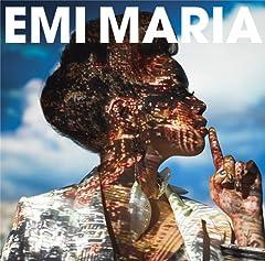 EMI MARIA「そんな風に生きて来ただけ」のジャケット画像