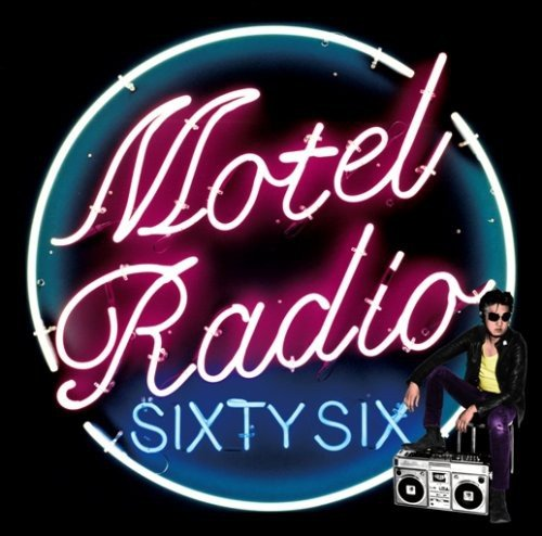 MOTEL RADIO SiXTY SiXの詳細を見る