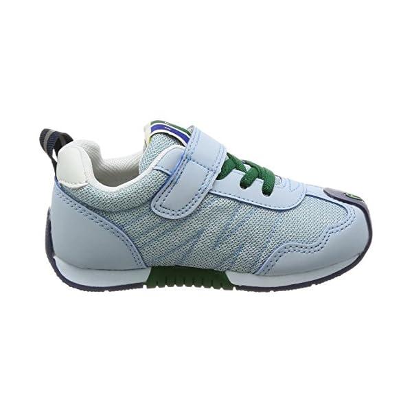 [イフミー] 運動靴 30-7705 ブルー ...の紹介画像6
