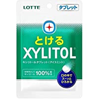 とけるキシリトール 30g